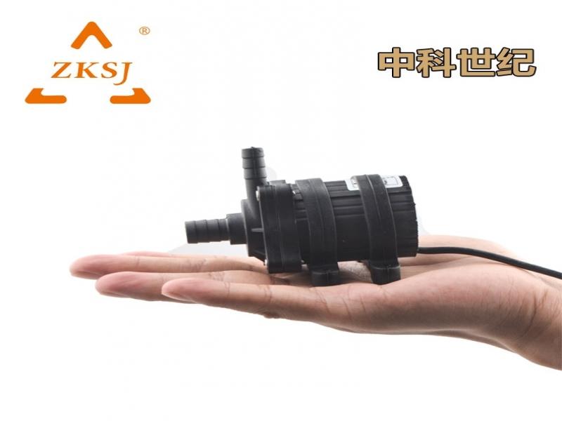 DC40H微型无刷直流变频水泵