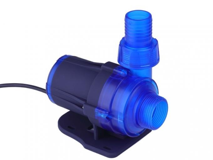 泳池循环泵 大流量30000L每小时36V直流水泵安全高效