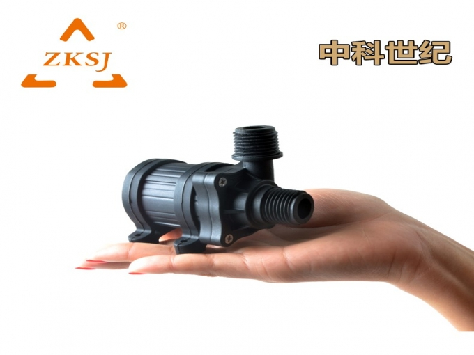 DC40F 微型水泵 热水器增压泵