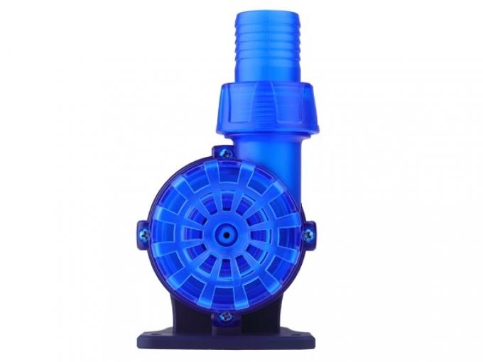 泳池水泵 按摩浴缸水泵直流低压
