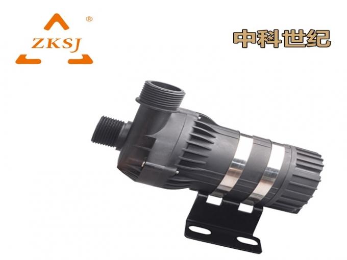 直流音乐喷泉水泵 变频水泵可调速DC80E