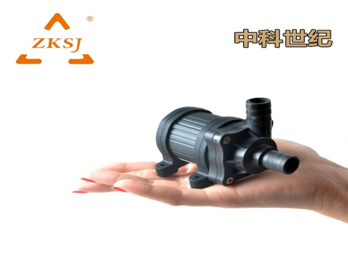 DC40A微型无刷直流变频水泵
