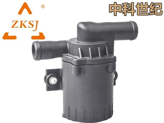 DC50D微型无刷直流变频水泵