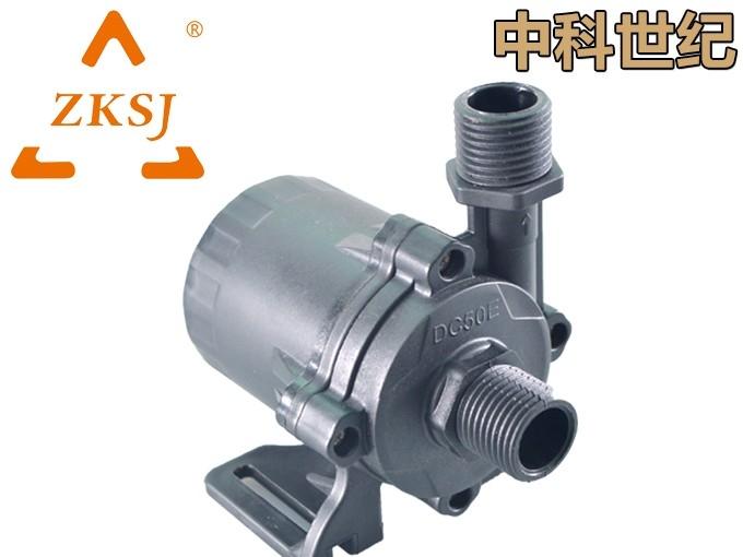 DC50E微型无刷直流变频水泵 12V 24V