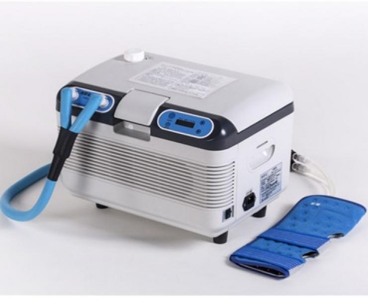 微型无刷直流水泵在医疗器械美容仪器中的应用