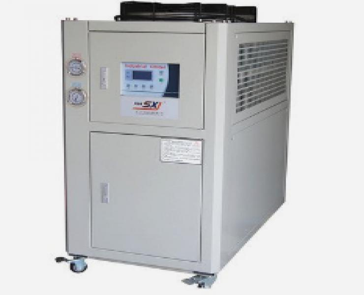 低温 冷水机增压循环泵