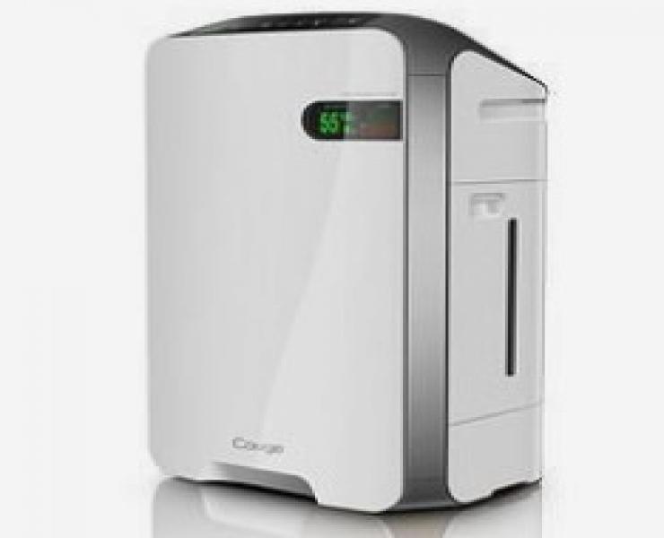 微型直流水泵在厨卫家电行业的应用领域