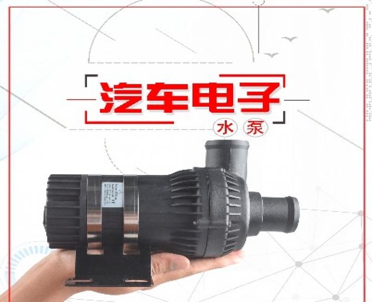 深圳中科汽车电子泵的工作原理