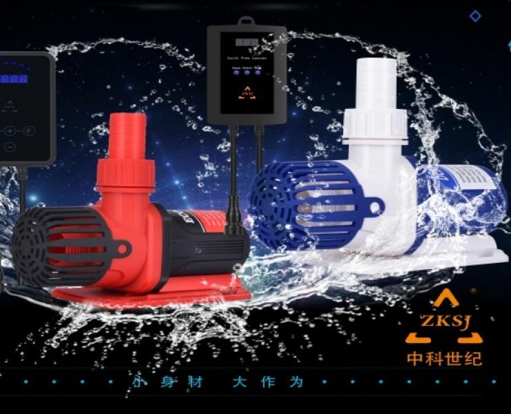 直流无刷水泵基础知识和无刷直流水泵的应用