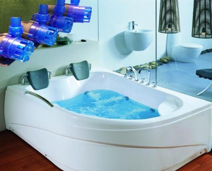 按摩冲浪浴缸循环泵如何选择?