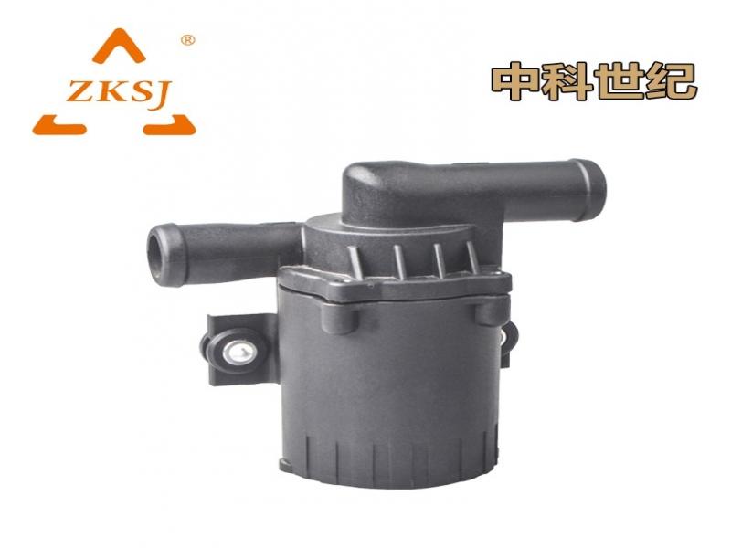 新能源汽车水泵 无刷直流小轿车水泵 电子汽车水泵